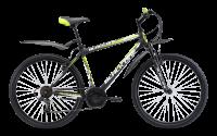 Велосипед горный Black One Onix 26 (2019)