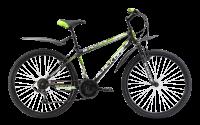 Велосипед горный Black One Onix 26 Alloy (2019)