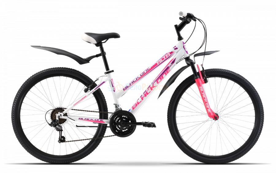 Велосипед женский Black One Alta 26 (2019)