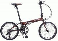 Велосипед складной Langtu KY 8.2 (2018)