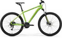 Велосипед горный Merida Big.Seven 40-D (2019)
