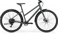 Велосипед женский Merida Crossway Urban 300 Lady (2019)