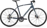 Велосипед городской Merida Speeder 500 (2019)