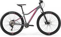 Велосипед женский Merida Juliet 7.XT Edition (2019)