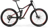 Велосипед двухподвес Merida One-Forty 700 (2019)
