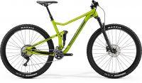 Велосипед двухподвес Merida One-Twenty 9.XT Edition (2019)