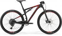 Велосипед двухподвес Merida Ninety-Six 9.800 (2019)