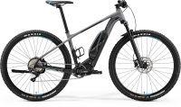 Электровелосипед горный Merida eBig.Nine 500 (2019)