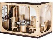 Дом для кукол «Коллекция», Огонёк