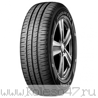 NEXEN ROADIAN CT8 205R14C 109/107T