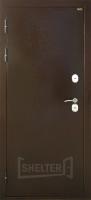 Входная дверь shelter «термо 2»