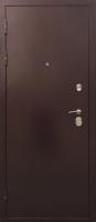 Входная дверь shelter «трио»
