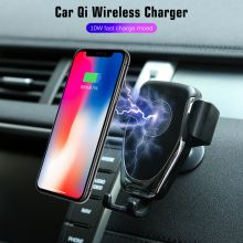 Беспроводная зарядка для автомобиля