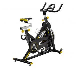 Велотренажер спин-байк Horizon GR3