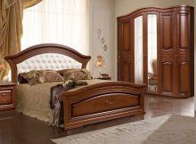 Спальня ВЕНЕРА 5-дверный шкаф