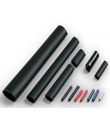 Термоусадочная муфта для пищевого кабеля (Комплект для заделки саморегулирующегося кабеля)                                                                                          .