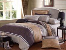 Комплект постельного белья Сатин SL 2-спальный  Арт.20/354-SL
