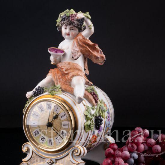 Изображение Часы Бахус, Германия