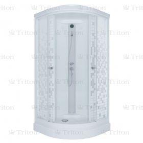 Душевая кабина Triton Стандарт А3 90х90