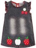 Платье джинсовое для девочек 2-5 лет Bonito BJ768P