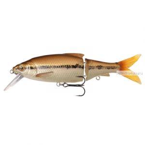 Воблер Savage Gear 3D Roach Lipster 182 мм / 67 гр / Заглубление: 1 - 2,5 м / цвет:  08 Minnow