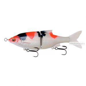Воблер Savage Gear 3D Roach Shine Glider 180 мм / 70 гр / Заглубление: 1 - 2,5 м / цвет:  07 Koi Carp