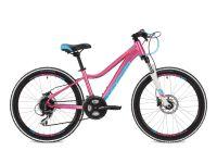 Велосипед подростковый Stinger Fiona PRO 24 (2018)