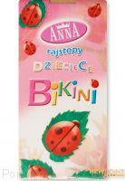Anna Bikini 20 DEN черный