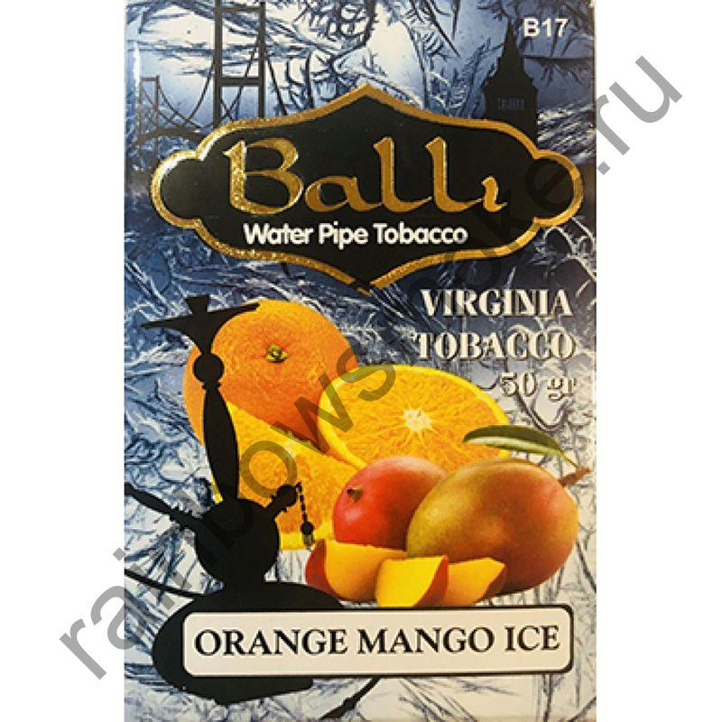 Balli 50 гр - Orange Mango Ice (Апельсин Манго Лед)