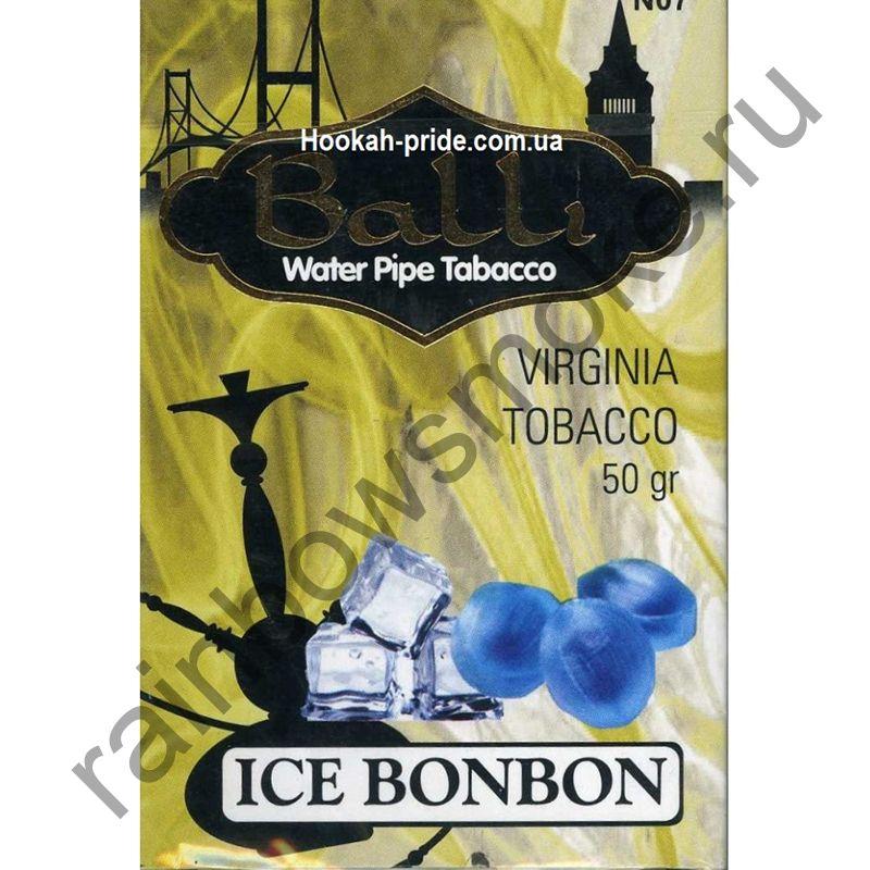 Balli 50 гр - Ice BonBon (Ледяная Конфета)