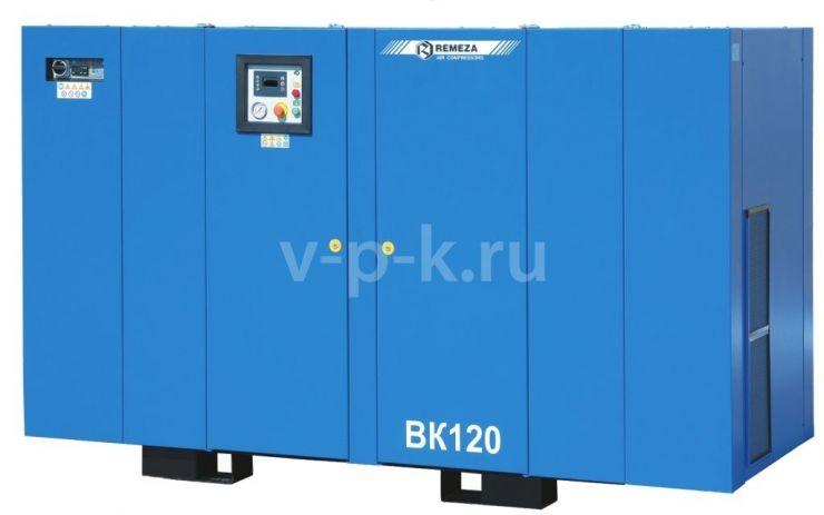 Винтовой компрессор  ВК120-8(10/13/15)ВС