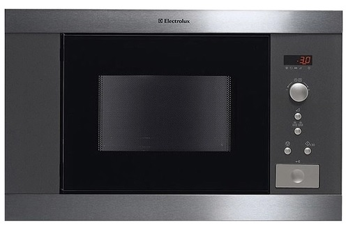 Встраиваемая микроволновая печь Electrolux EMS 17206 X