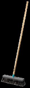 Щетка для дорожек ClassicLine 17204-20.000.00