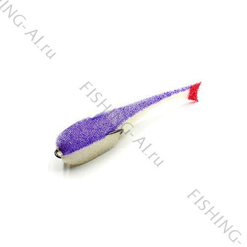 Поролоновая рыбка ЯМАН 02 80