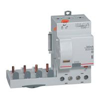 410499 Дифф.блок защиты DX3 40A 4П 30mA-AC Legrand