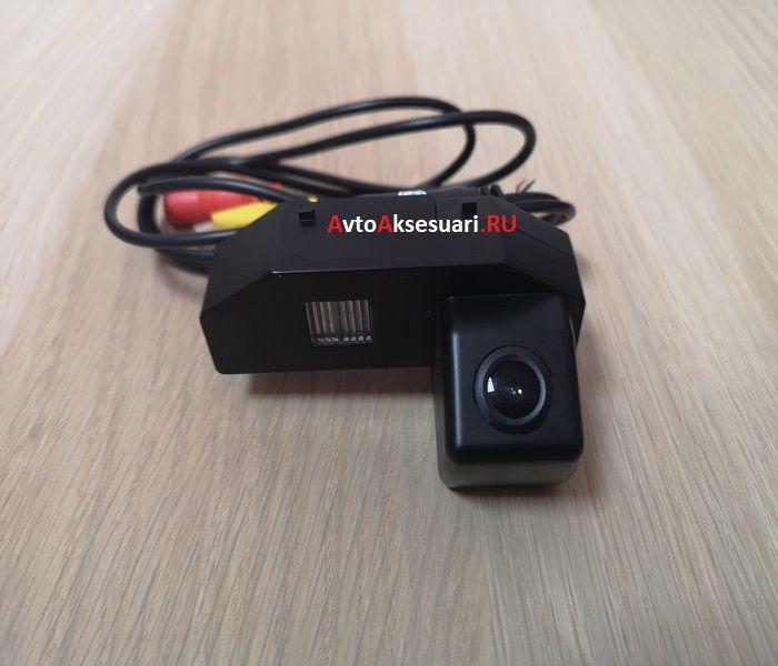 Камера заднего вида Mazda 6