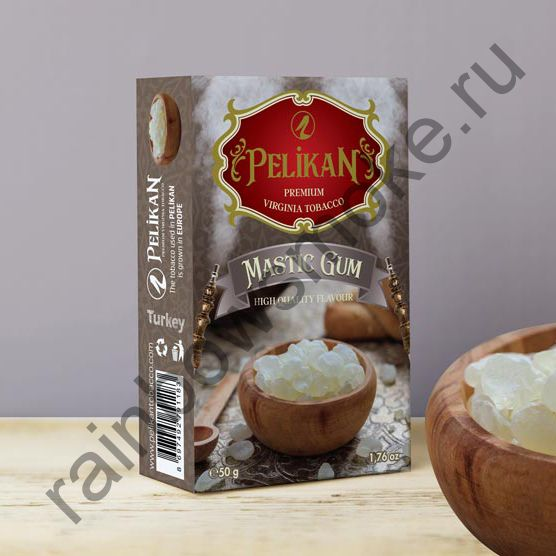 Pelikan 50 гр - Mastic Gum (Жвачка)