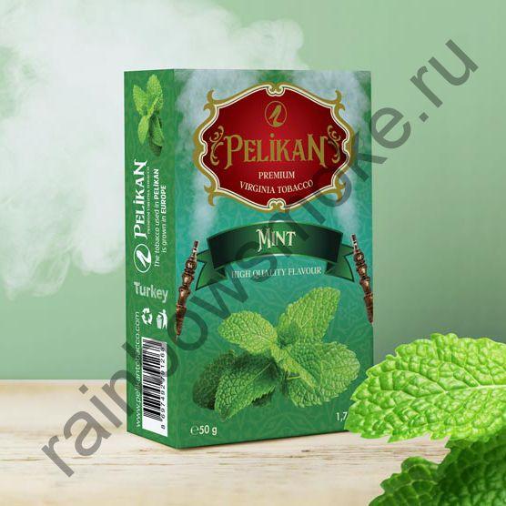 Pelikan 50 гр - Mint (Мята)