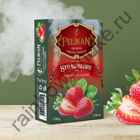 Pelikan 50 гр - Strawberry (Клубника)