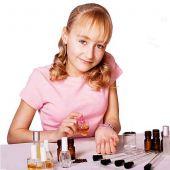 Набор для творчества и экспериментов «Юный парфюмер»