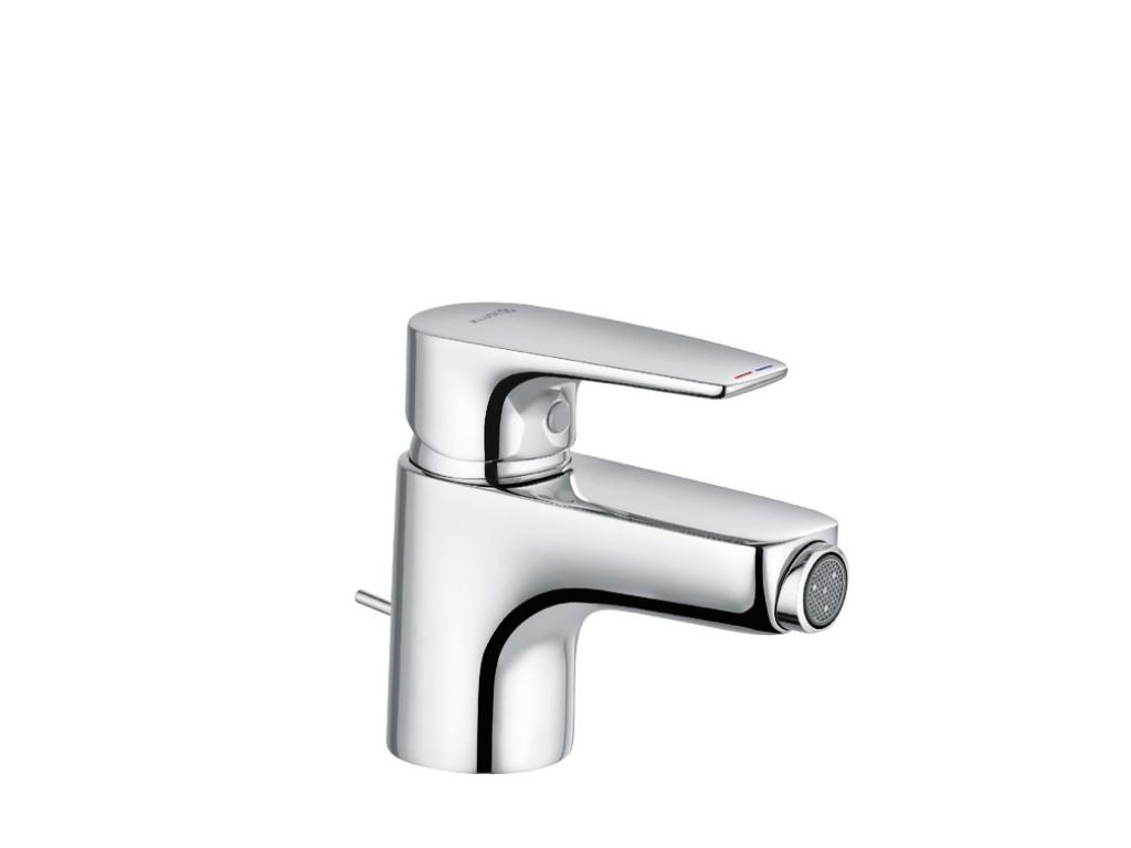 Однорычажный смеситель для биде KLUDI Pure&Solid 34216 0575