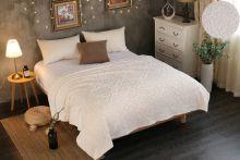 Плед Moreska  1.5-спальный  150*200  Арт.150/010-OPM
