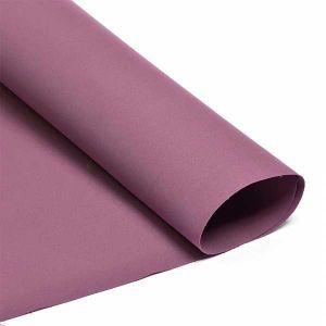 Фоамиран Иранский, толщина 2 мм, размер 60х70 см, цвет бургунди (1 уп = 5 листов)