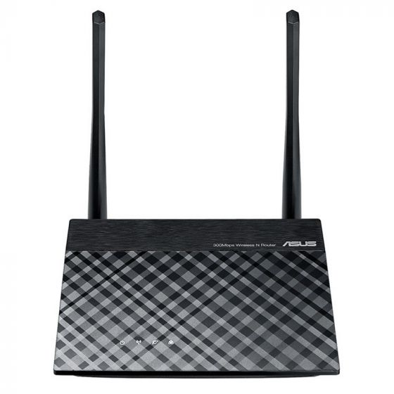 Wi-Fi роутер ASUS RT-N11P