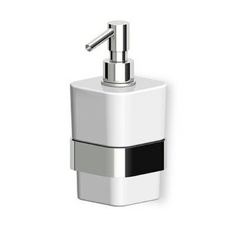 Zucchetti Soft диспенсер для жидкого мыла ZAC715