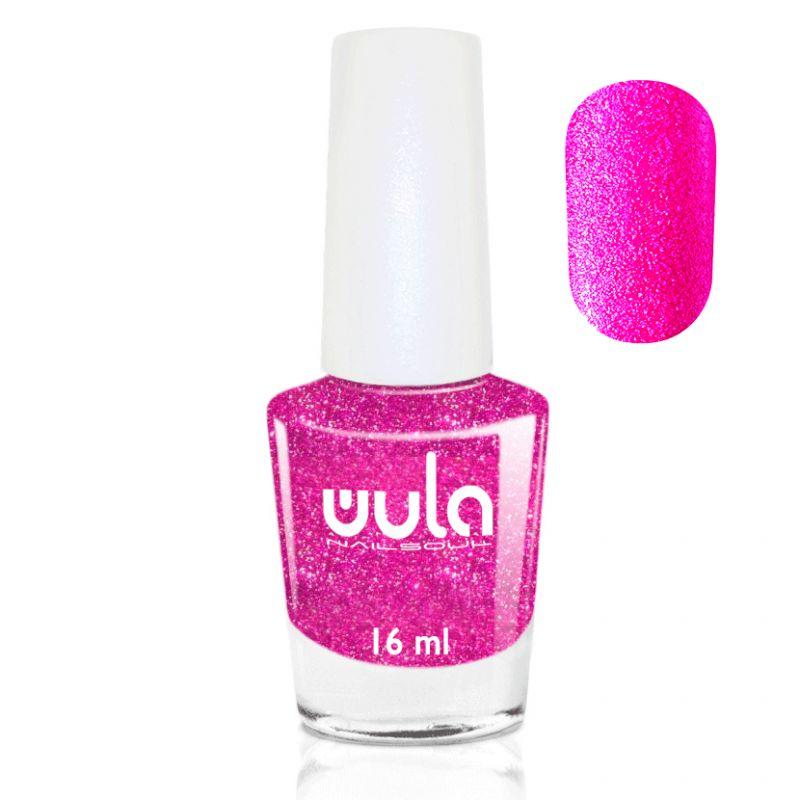 WULA nailsoul Лак для ногтей Sandy paradise, тон 823