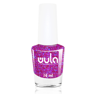 WULA nailsoul Лак для ногтей Deep Allure, тон 883