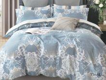 Комплект постельного белья Сатин SL 2-спальный  Арт.20/336-SL