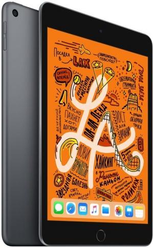 Apple iPad mini (2019) 64Gb Wi-Fi + Cellular Space Grey