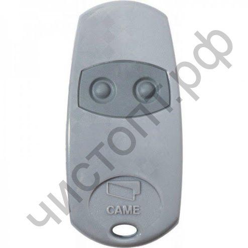 Брелок -пульт универ. для ворот и шлагбаумов CAME TOP-432ЕV (433.92 МГц)